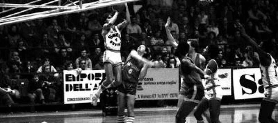 Il basket a Rimini: Sarila – Mobiam
