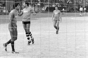 Le sfide col Franco Club e il Circolo Tennis parte 2