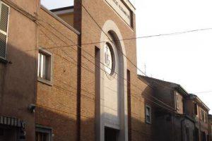 La chiesa di Sant'Agnese