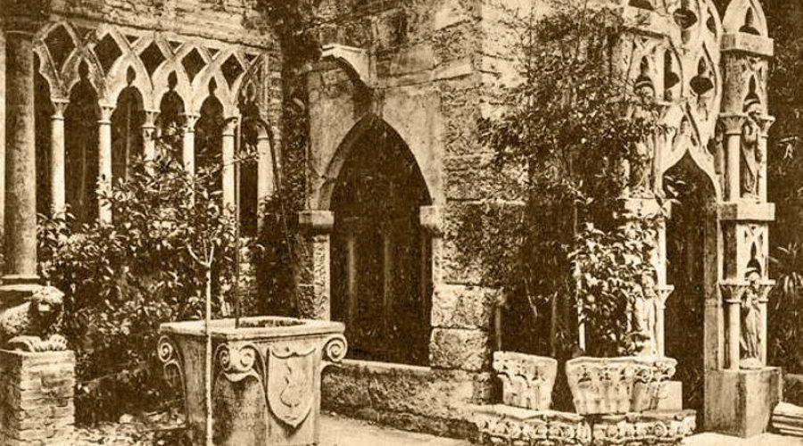 Visita alla Cappella Petrangolini