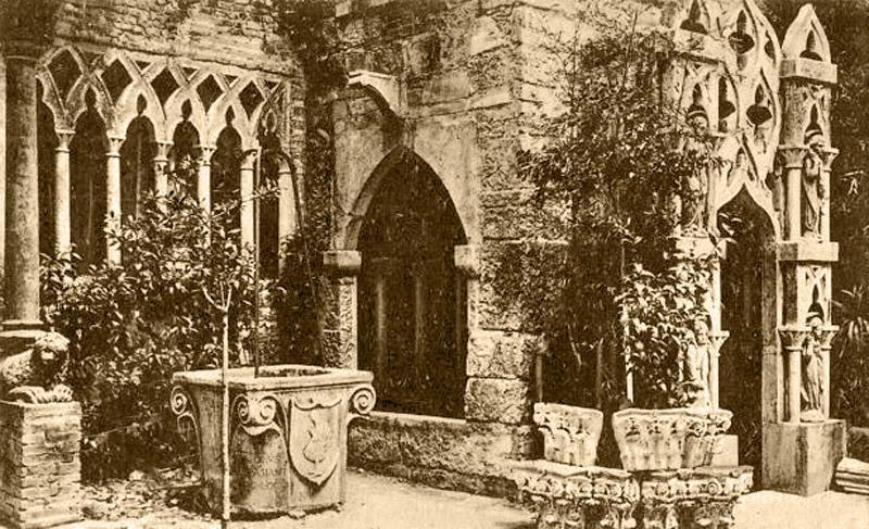 Cappella Petrangolini