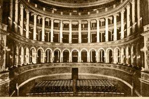 """Quando il """"Vittorio Emanuele II"""" gareggiava con """"La Scala"""""""