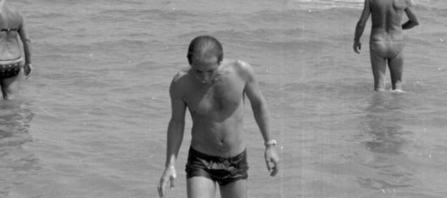 In spiaggia 10