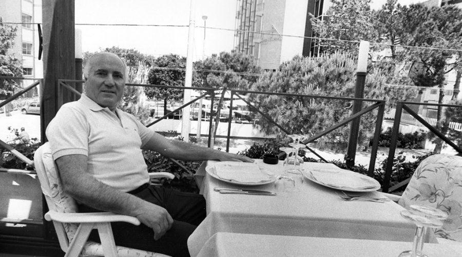 Le interviste di R.S.: Elio Tosi