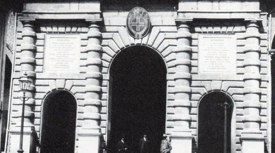 Il Risorgimento italiano in due testimonianze riminesi