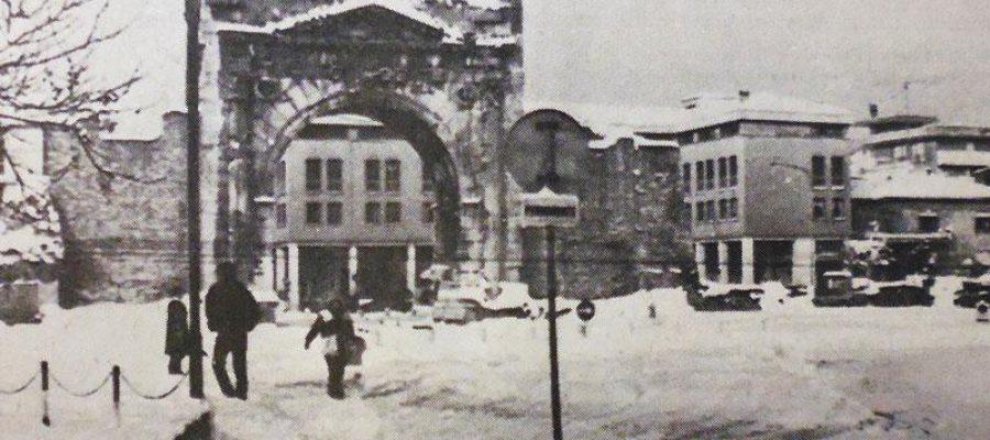 Un inverno che ricorda il '29