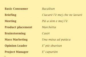 Lezioni di… marketing