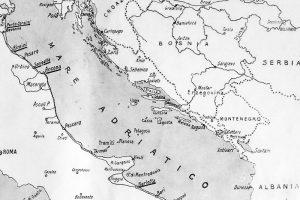La guerra d'Italia!