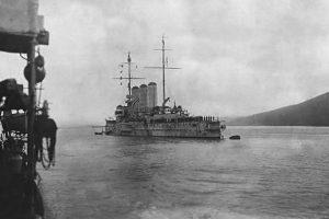 Quali navi austriache…