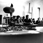 """L'aula di scienze del """"Serpieri"""" (© Stefano Guidi)"""
