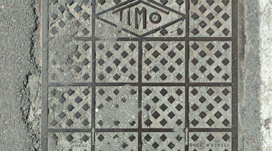 """La """"Timo"""""""